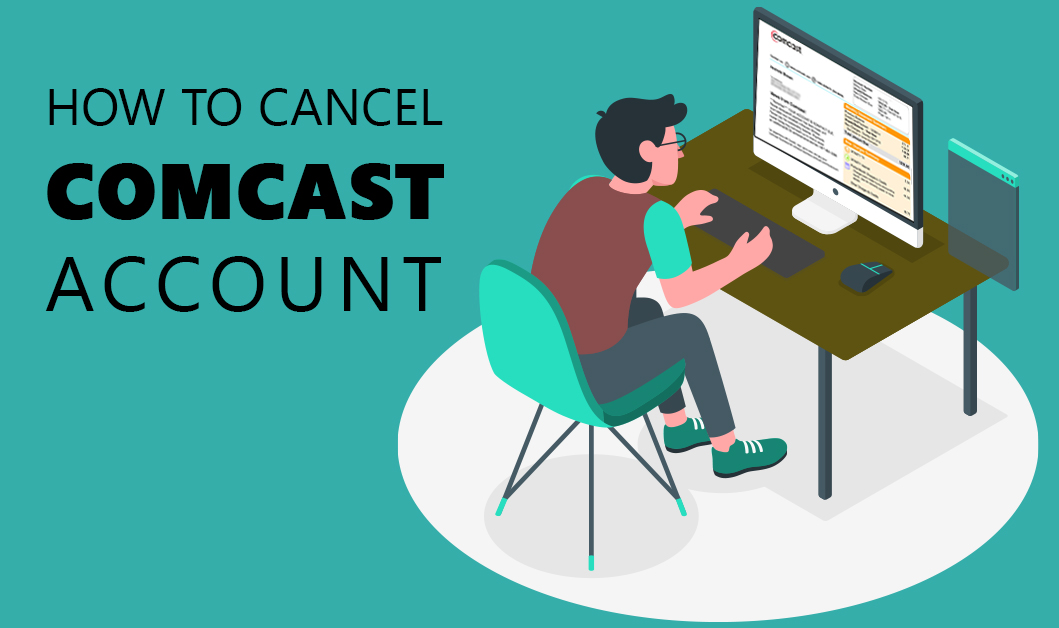 How to cancel Comcast